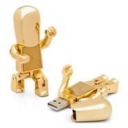e6b0_golden_robot_usb_drive
